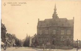 MORTSEL: Oude God - Gemeentehuis - Mortsel