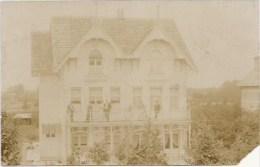 MORTSEL: Oude Foto : Villa - Mortsel