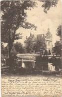 MORTSEL: Vieux-Dieu   Château Genicot - Mortsel