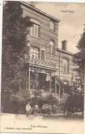 MORTSEL: Oude God - Villa Welkom - Mortsel