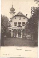 MORTSEL: Oude God - Villa Anaïs - Mortsel