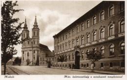 MISKOLE - Eglise - Hongrie