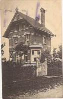 MORTSEL:  Villa - Mortsel