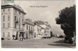 STRESA-VILLA  GALIMBERTI  N172 - Italia