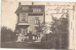 MORTSEL: Vieux-Dieu Villa Renée - Mortsel