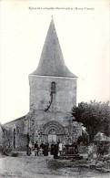87. HAUTE-VIENNE - LA CHAPELLE MONTBRANDEIX. L'Eglise. - Frankrijk