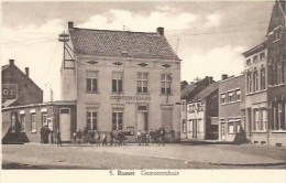 RUMST: Veerstraat - Rumst