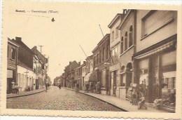RUMST: Veerstraat (West) - Rumst