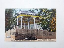 Carte Postale Ancienne : TURKMENISTAN : Mosquée De La Place Voskresenski à N MARILAN - Turkménistan