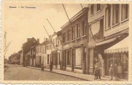 RUMST: De Veerstraat - Rumst