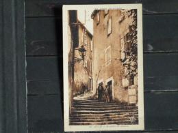 32 - Auch - Escalier De Grazes - Edition APA - Auch