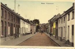 RUMST:  Visserstraat - Rumst