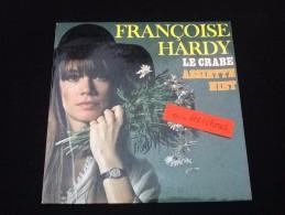 Vinyle  Françoise Hardy Le Crabe - Vinylplaten