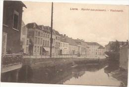 LIER: Vischmarkt - Lier