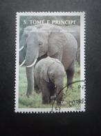 ST THOMAS ET PRINCE N°1132 Oblitéré - Sao Tome Et Principe