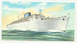 CARIBIA SIOSA LINE NV FP - Passagiersschepen