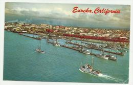 EUREKA AERIAL OF THE BOAT BASIN VIAGGIATA FP - Other