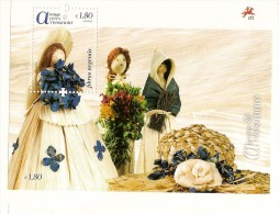 Portugal **  & Azores, Crafts 2015 (2) - 1910-... Republik