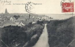 PAYS DE LA LOIRE - 44 - LOIRE ATLANTIQUE - LE CROISIC - Vue Générale - Le Croisic