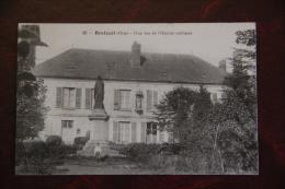 BRETEUIL - Une Vue De L'Hôpital Militaire - Breteuil
