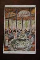 VICHY - La Grande Grille - Vichy