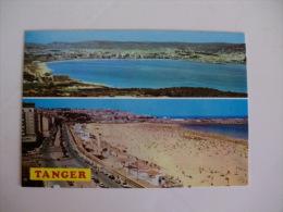 Postcard Postal Morocco Tanger - Tanger