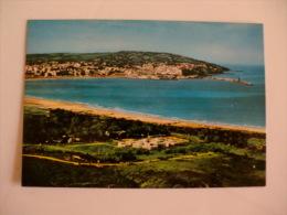 Postcard Postal Morocco Tanger Town And Bay - Tanger