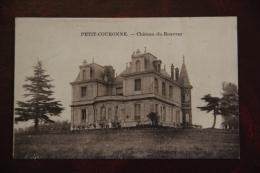 PETIT COURONNE - Chateau De ROUVRAY - Frankrijk