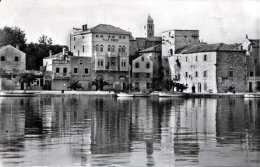 RAB (Jugoslawien) - Gel.1954, 2 Marken - Jugoslawien