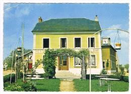 """SAINT SOUPPLETS . 77 . Restaurant """" La Belle Idée """" 1969 - Autres Communes"""