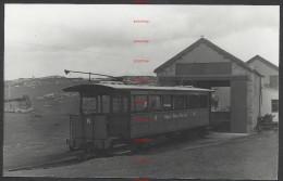 RK1190 Great Orme Railway Tram 6 25/6/65 - Eisenbahnen