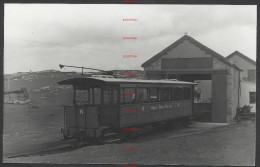 RK1190 Great Orme Railway Tram 6 25/6/65 - Trains