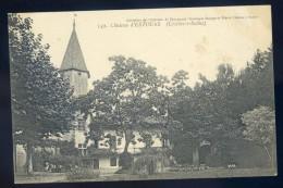 Cpa Du 71 Crèches Sur Saône -- Château D' Estours    NOV15 24 - Non Classificati