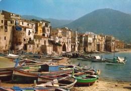 Sicilia Pittoresca - Cefalù - Altre Città