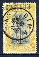COB 32L Obl  Dima Type3 (P68) - 1894-1923 Mols: Used