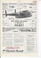 US Army - Publicité Aviation Et Marine - Documents