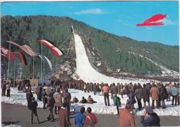 PLANICA SLOVENIA 1974 - Slovénie