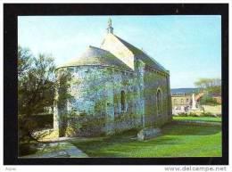 50  ST VAAST LA HOUGUE   Le Chapelle Des Marins - Saint Vaast La Hougue