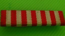 Barette De Décoration Italie 1943-1944 - France