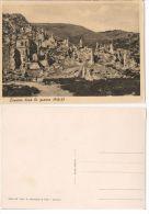 CASSINO ( FROSINONE ) DOPO LA GUERRA 1940-45 - EDIZ. A. MALATESTA & FIGLI - Frosinone
