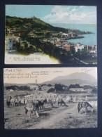 Alger Et Vesoul Bénian - Alger