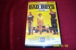 BAD BOYS - Krimis & Thriller