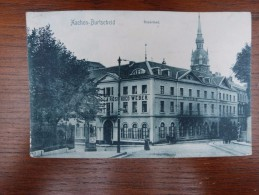 Aachen Burtscheid Rosen Bad  Huco Weber 1906 - Aachen