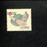 Taiwan Formosa  POSTFRIS MINT NEVER HINGED POSTFRISCH EINWANDFREI Yvert  2470 2471 2472 Specimen Serie Courante - Neufs