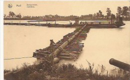 MOL: Zandgroeven - Mol