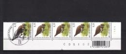 Drukdatum, Nr 3267P8a, 25.III.04 C05102 - 1985-.. Oiseaux (Buzin)