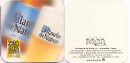 #D98-252 Viltje Du Bocq - Sous-bocks