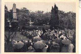 ARGENTINA / ARGENTINIEN, BUENOS AIRES, Schlageterfeier 1933, Stahlhelm Verlag - Argentinien