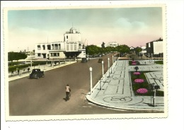 Lobito Praça Salazar - Angola