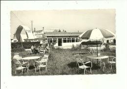VILLENEUVE LOUBET - Camping - Altitude Zero - Bord De Mer - Restaurant - Bar - L'etrier - - Non Classés
